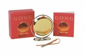 The Executive Desk Gong (Running Press Mini Kits) by Michael Ostow (2003-08-28) - A -glance Executive Desk