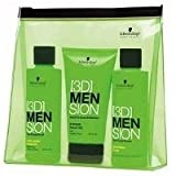 (3D) Mension by Schwarzkopf Travel Set