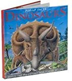 img - for Pop Up Facts Dinosaurs book / textbook / text book