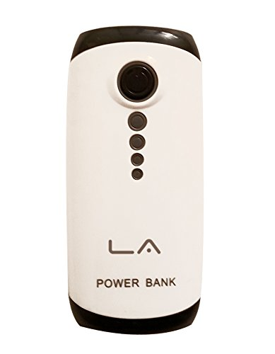 La 5600mAh Power Bank