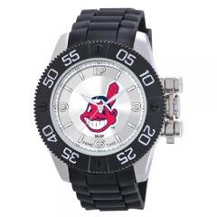 Cleveland Indians Beast Series Sports Fashion Accessory MLB Watch Sports Fashion... by MLB