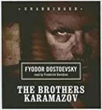 The Brothers Karamazov (Blackstone Audio Classic Collection)