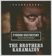 The Brothers Karamazov (Blackstone Audio Classic Collection)