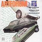 ArtForum, February 2003, XLI No.6 by…