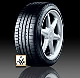 Continental Winter Contact Ts810S (Winter Tyre) - 245/45 R18 100V Bmw Xl Winter E/E/72 - Winter Tyre