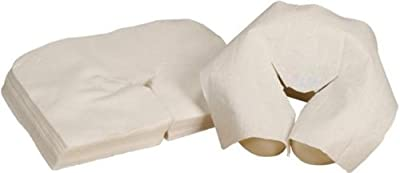 EARTHLITE Disposable Massage Headrest Cover