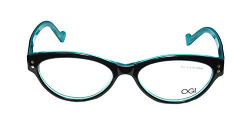 ogi-3067-womens-ladies-vision-care-stylish-designer-full-rim-eyeglasses-spectacles-52-16-140-black-t