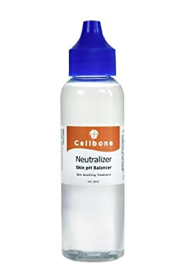 Best Cheap Deal for Neutralizer skin pH balancer helps balance the pH of your skin for the safe and effective neutralization after peeling. by Cellbone Technology, Inc. - Free 2 Day Shipping Available