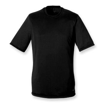 Patagonia Cap 1 T-Shirt - Men's Black Small