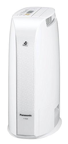 パナソニック 衣類乾燥除湿機 デシカント方式 ~14畳 ホワイト F-YZL60-W