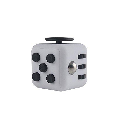 Boredom Stress Anxiety Cube