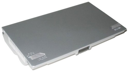 Sony Vaio FZ Series VGPBPS8, VGP-BPS8 Laptop Battery (6 cells, 5200mAh)