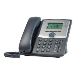 Cisco SPA 303 2 Piece Phone ( Hands Free Functionality Black Friday & Cyber Monday 2014
