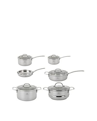 Lenox 11-Piece Performance Series Cookware Set