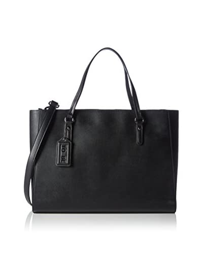 TO BE by Tom Beret Borsa A Spalla [Nero]
