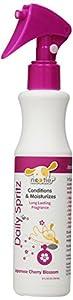 Nootie-Daily Spritz, Pet Conditioning Spray, 1 Unit, 8 oz, Japanese Cherry Blossom