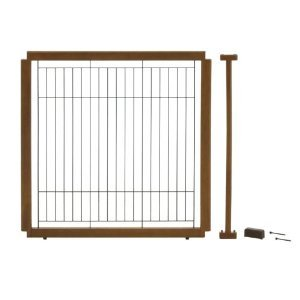 Richell Option Panel for use with the Convertible Elite Pet Gate
