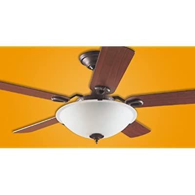 Hunter 28870 60 Stonebridge Ceiling Fan New Bronze W