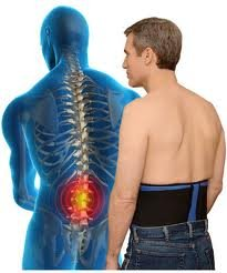 Milex Pain Relief Heat Pads for Mid and Lower Back Aches