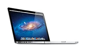Apple MacBook Pro 13 inch Laptop (Dual-Core i5 2.4GHz, RAM 4GB, HDD 500GB Graphics SD card slot