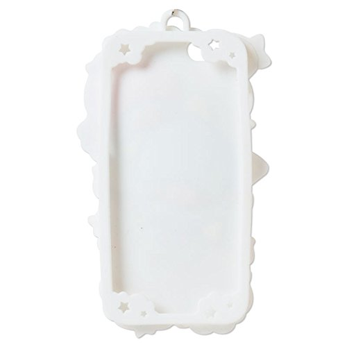 リトルツインスターズ ネックストラップ付きiPhone 6ケース