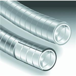 Southwire 55082721 Liqua Flex 3/4-Inch-By-25-Foot Flexible Liquidtight Metallic Conduit