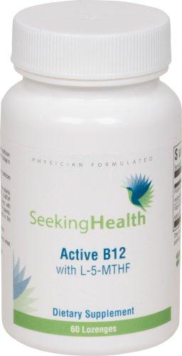 Active B12 Lozenge