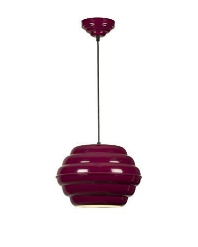 Thuis Mania hanglamp hanger paars