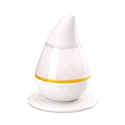 E-feel Essential Air Humidifier Mini Colorful Oil Aroma Diffuser / Cool Mist Air Humidifier Usb Humidifier Air Purifier for Home