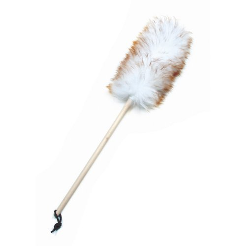 Norpro 24-Inch Lambswool Duster