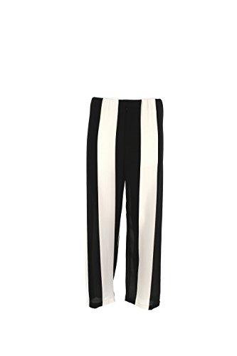 Pantalone Donna Kontatto B160 Nero Primavera/Estate Nero M