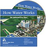 How Water Works:: An Interactive CD