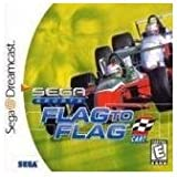 Flag to Flag Cart Racing - Dreamcast