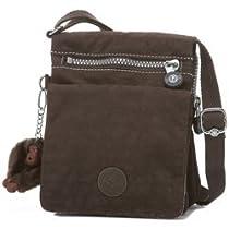 Kipling Accessories AC2304 Eldorado Small Shoulder Bag Espresso