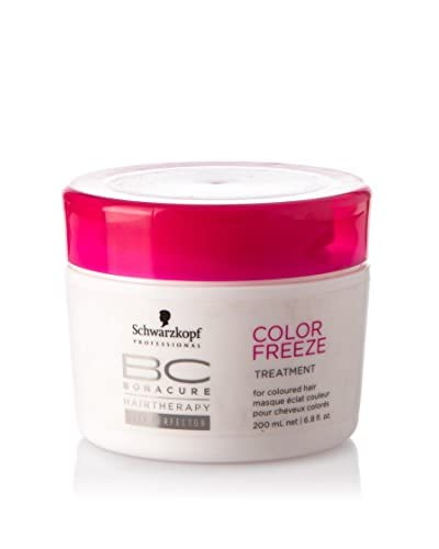 Bonacure Color Freeze Mascarilla 200Ml