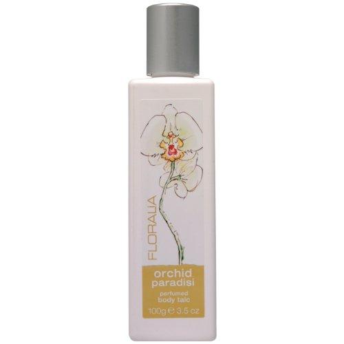Mayfair Orchid Paradisi Profumo per Donna di Floralia Talco 100g