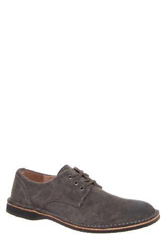 Andrew Marc Men's Dorchester Oxford Shoe