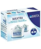 BRITA MAXTRA Water Filter Cartridges - 2 Pack