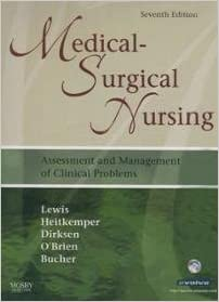 lewis medical surgical nursing study guide
