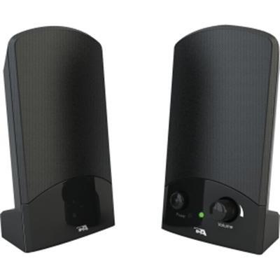 2 Piece Portable Speakers 2 Piece Portable Speakers