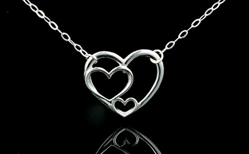 3-generations-necklace-heart-necklace-mother-necklace-or-grandma-necklace-100-sterling-silver-three-