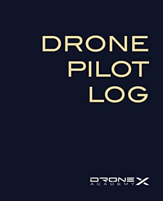 Drone Pilot Log