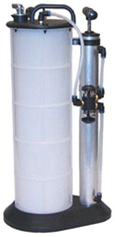 Oil In Vacuum Pump