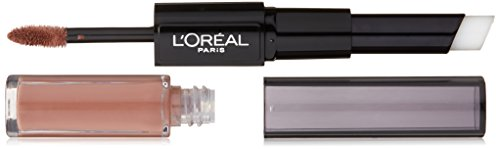 L'Oreal Paris Cosmetics Infallible Pro-Last Color Lipstick mac splash and last pro longwear powder устойчивая компактная пудра dark tan