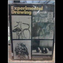 Experimental Drawing Techniques