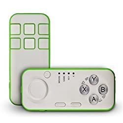 MOCUTE 3rd Universal Bluetooth Remote Control Support IOS Android Windows Operate System