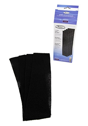Whirlpool Large Pre Filter Tower Air Purifier, 817500, 4 Pack (Hepa Filter Whirlpool compare prices)