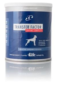 4Life Transfer Factor Canine Complete 4-Pack front-610797