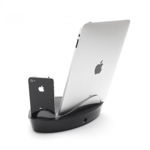griffin-powerdock-dual-double-station-de-charge-pour-ipad-iphone-ipod
