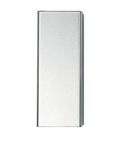 Oty light Lámpara De Pared Micro Box 7/2 Acero